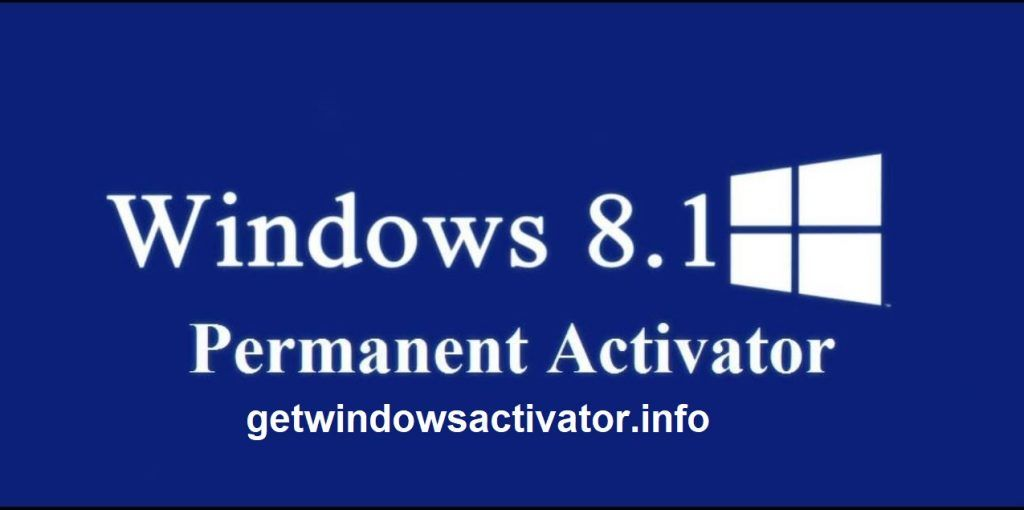 Windows 8.1 Activator Free is for all version with 100