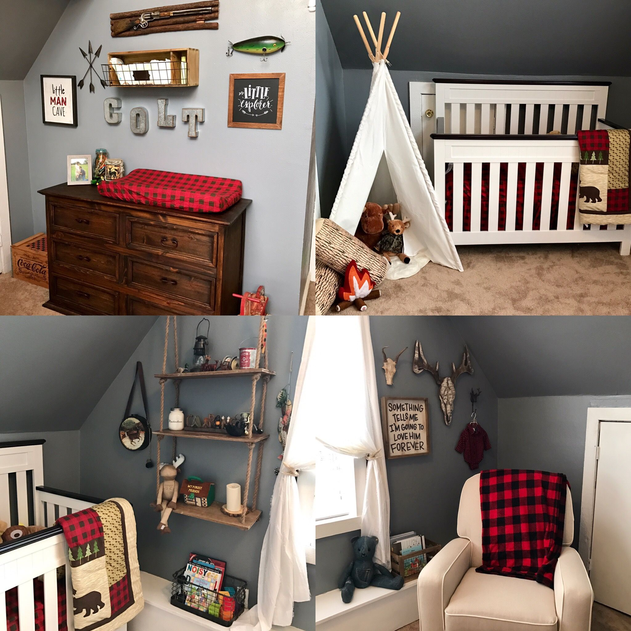 This Is It This Is The Nursery Baby Boy Rooms Boy Room Baby Boy Decorations