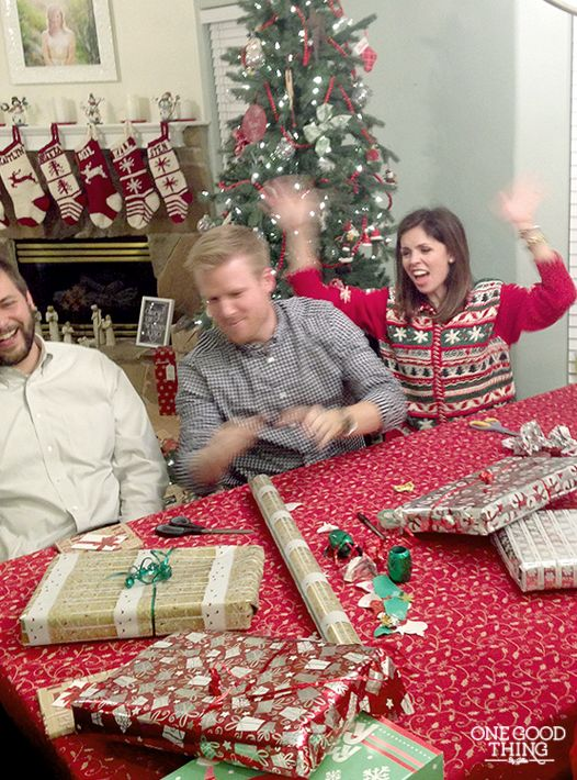3 Fun Game Ideas To Liven Up Your Holiday Parties Game ideas
