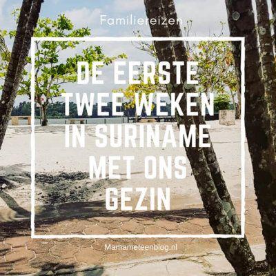 You searched for suriname - Mamameteenblog.nl | Familie-en lifestyleblog
