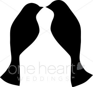 love birds clip art silhouette clipart panda free clipart images rh pinterest com au love bird cage clipart love bird clip art free