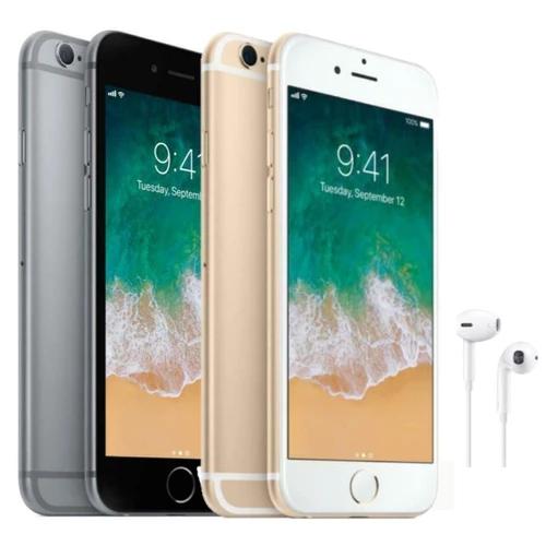 Apple iPhone 6S Plus 16GB Factory Unlocked with Apple