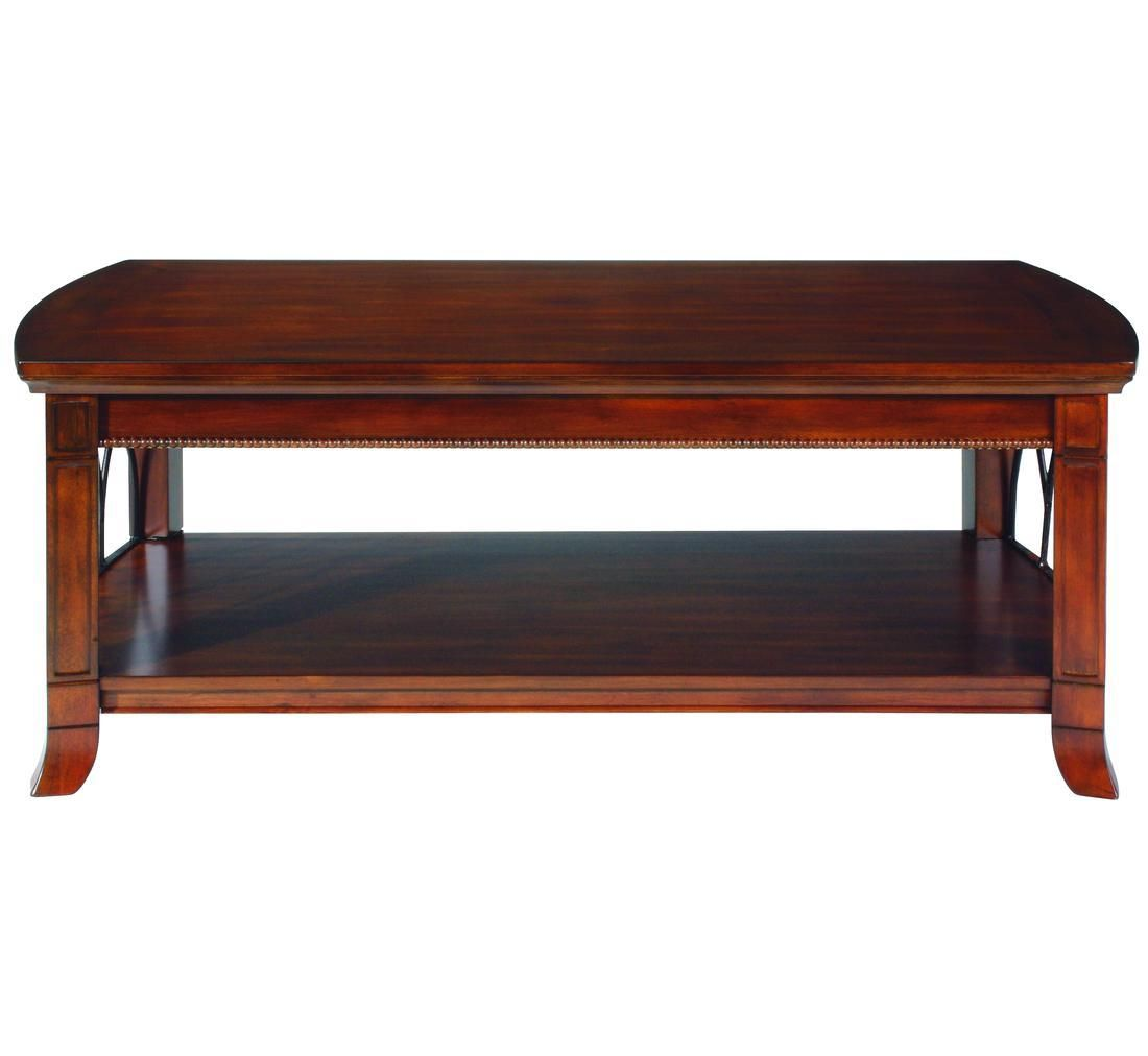 Cathedral Coffee Table Badcock More Furniture Lodge Furniture Furniture Protection Plans [ 1012 x 1100 Pixel ]
