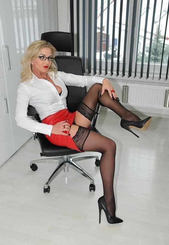 German milf amateur