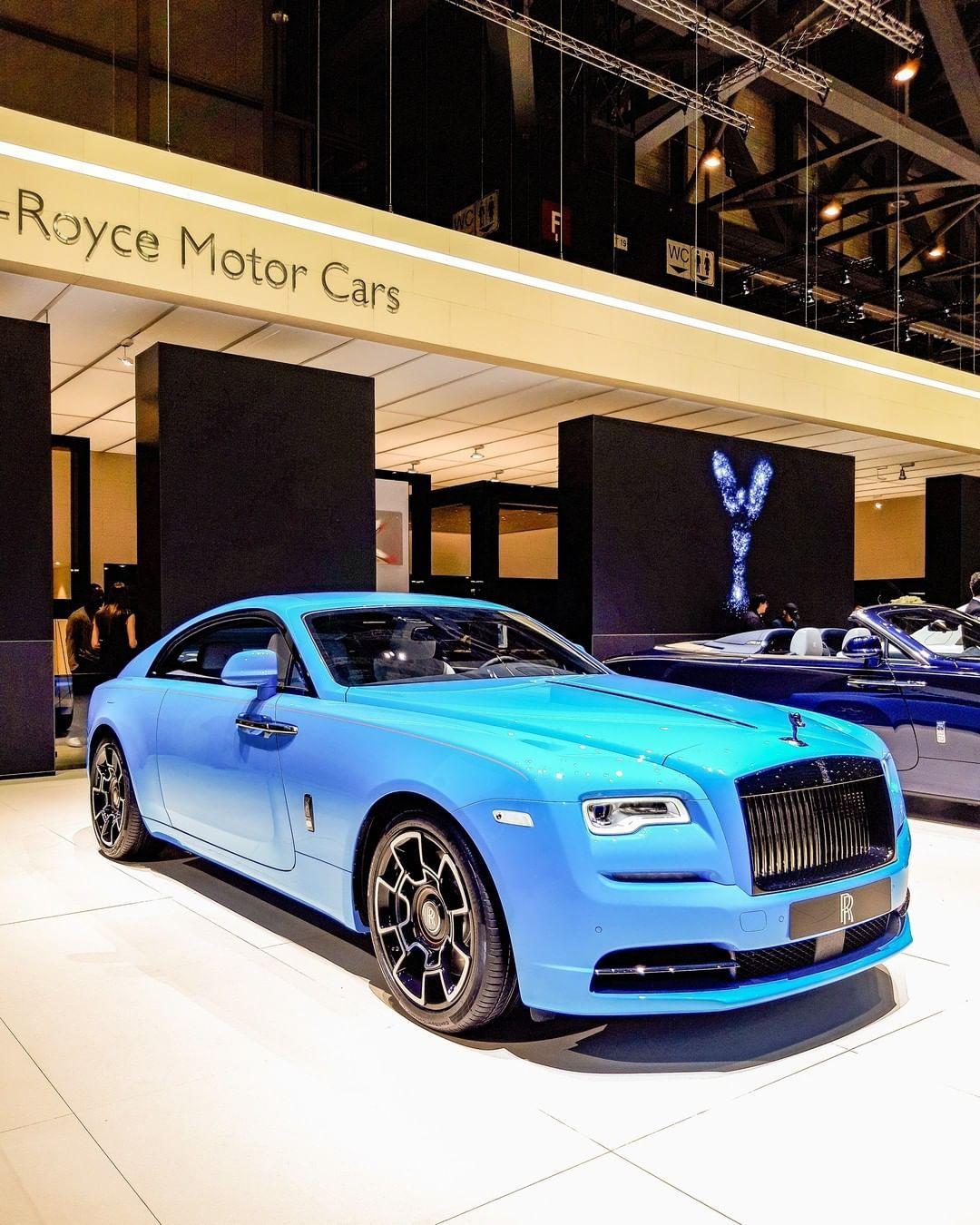 Pin van Lyton Cars op Rolls Royce in 2020 Auto's en