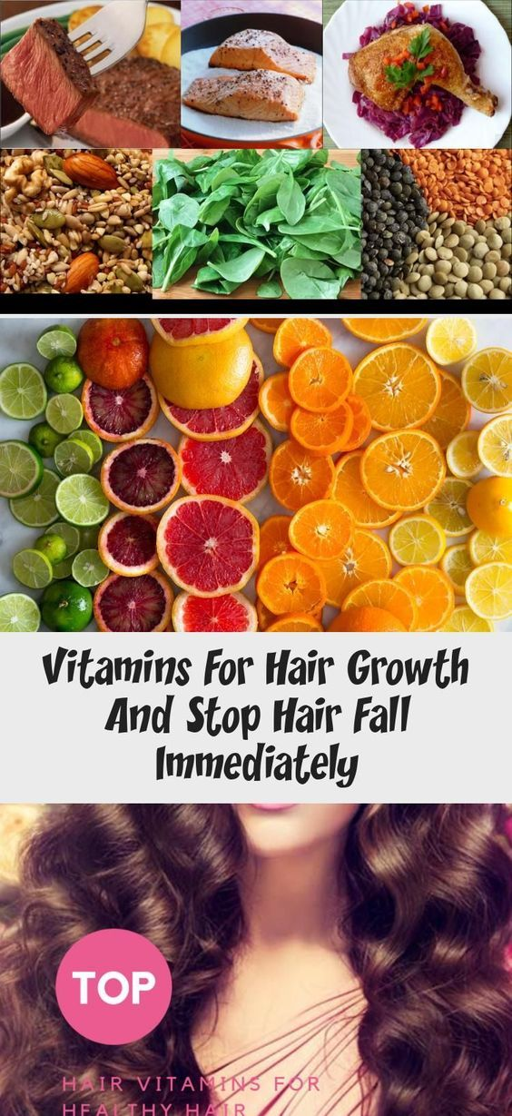 Supplement for Hair Growth} and Vitamins for hair growth and stop hair fall immediately - Shopno Dana