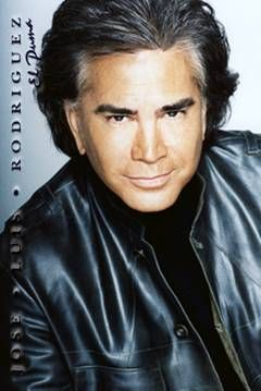 Jose Luis Rodriguez El Puma Jose Luis Rodriguez Notas Musica Artistas Cantantes