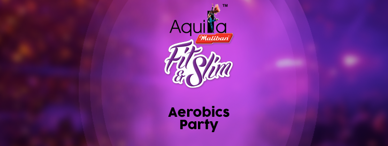 FIT & SLIM AQUILA AEROBICS PARTY  http://www.srilankanentertainer.com/sri-lanka-events/fit-slim-aquila-aerobics-party-sri-lanka-2016/