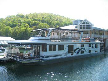 Norris Lake Houseboat Rentals Rent Houseboats At Norris Lake Tennessee Houseboat Rentals House Boat Lake House