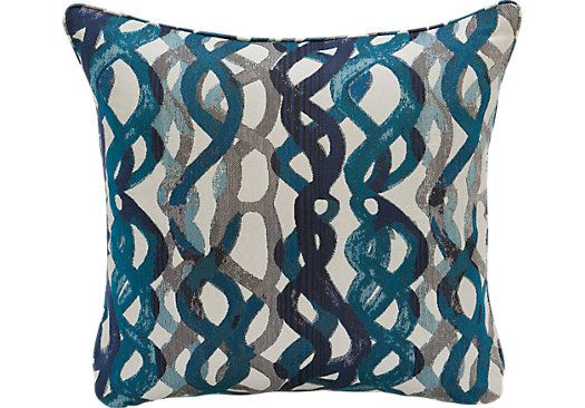 Shop For A Basque Turquoise At Rooms To Go Find Isofa Accent