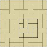 Tile City : Tile Layout Patterns