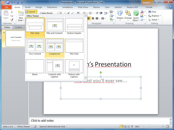 how to download ms powerpoint 2010