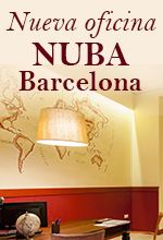 Nuba Barcelona. Viajes exclusivos