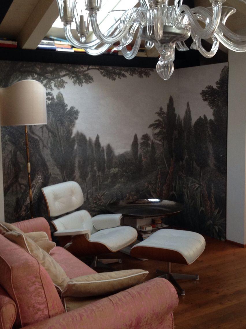 Wall Decor - Graphic Design Arch. Elena Busato Interior Design