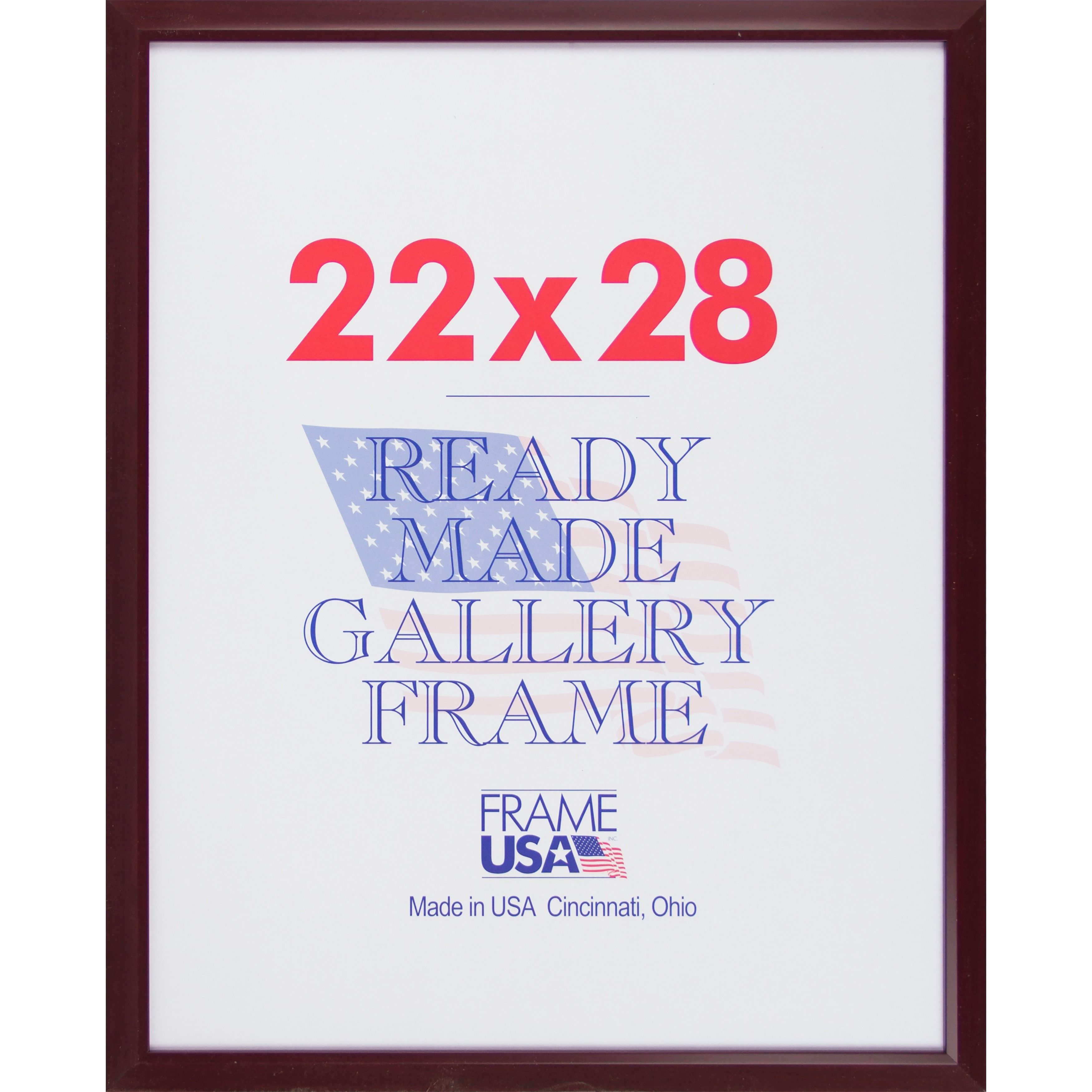 Budget Saver Poster Picture Frame (22\