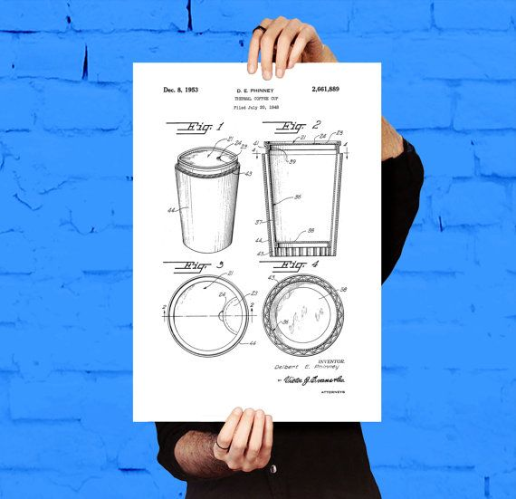 Coffee cup patent coffee cup poster coffee cup blueprint coffee coffee cup patent coffee cup poster coffee cup blueprint coffee cup print coffee cup art coffee cup decor malvernweather Images