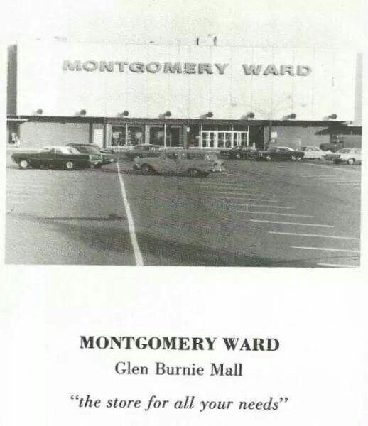 Old Photos Crain Highway Glen Burnie Google Search Glen Burnie Maryland Glen Burnie Annapolis Maryland