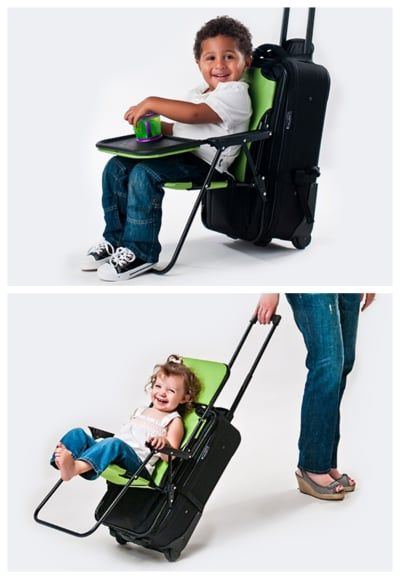 21 Genius Products That Will Make Traveling With Kids So Much Easier
