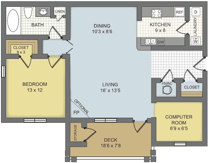Cromwell_big Preserve BC, Mindy Luxury apartments