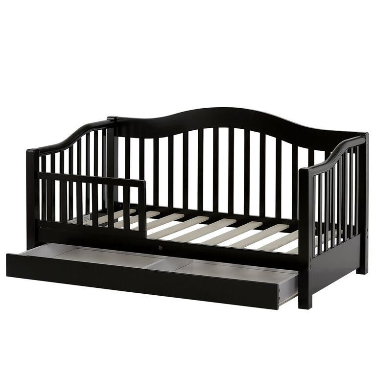 Black Toddler Day Bed Toddler Day Bed Toddler Bed Bed