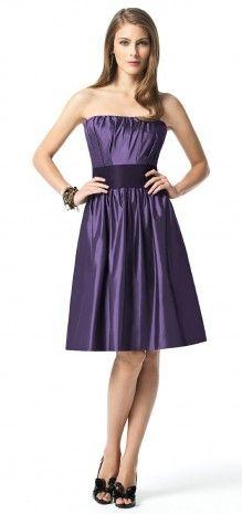 Bridesmaid Dress - lapis$59.99