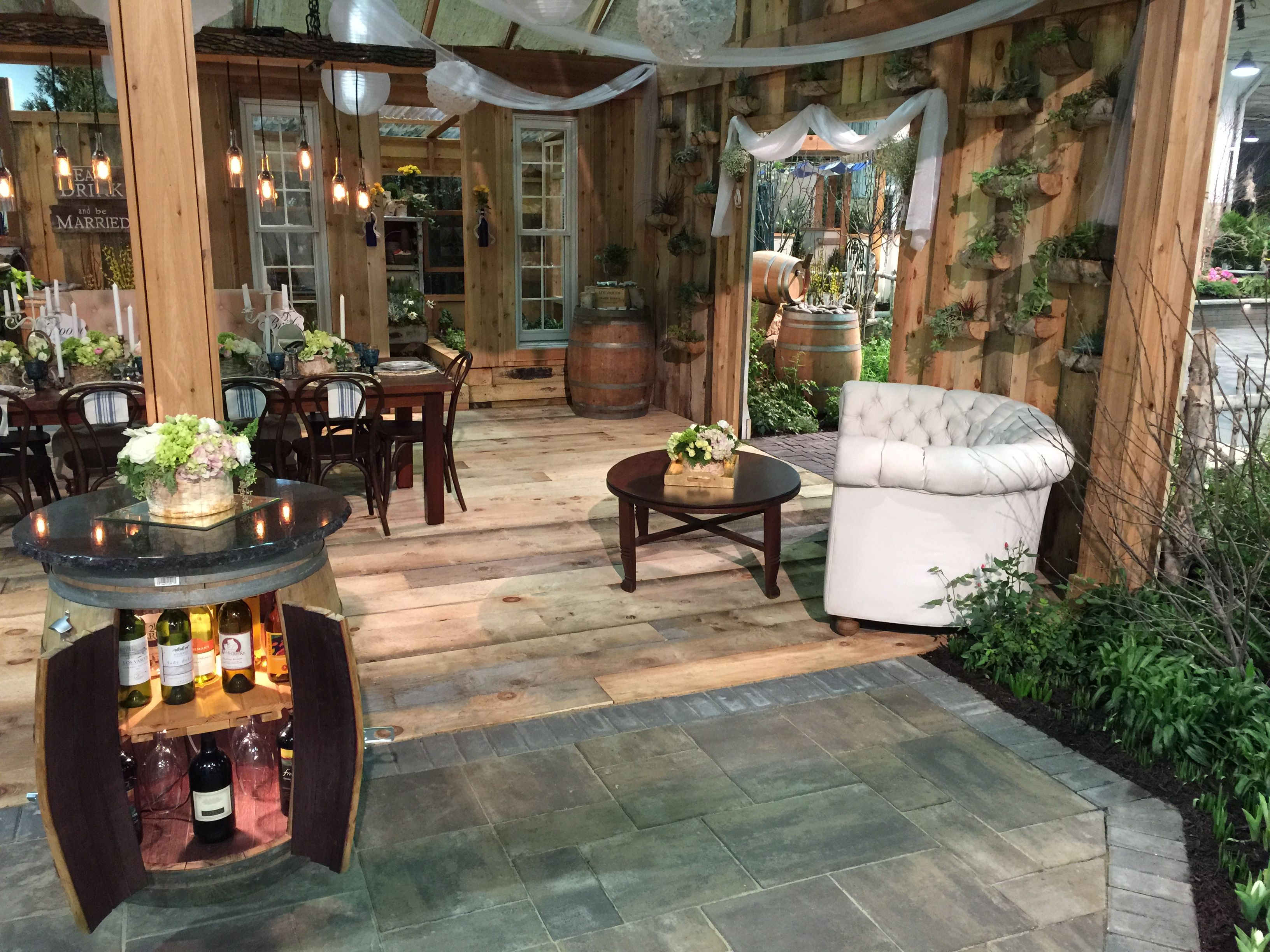 40 best Cleveland Ohio 2016 Home, Garden & Flower Show images on ...
