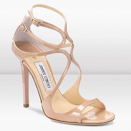Jimmy Choo Lance Patent Leather Sandals extremely sale online footlocker online cheap pay with paypal free shipping lowest price 2015 new cheap price p3aKamYO4w
