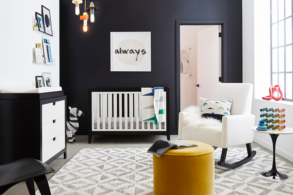 Pottery Barn Modern Baby Collection