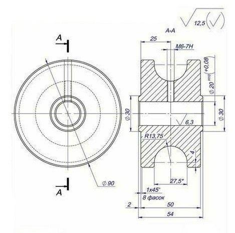 Pin De Julian Lopez Em Assembly Drawings Parametric Modeling Desenho Tecnico Desenho Educacao