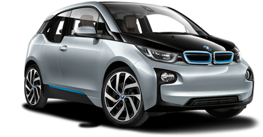 BMW i3 the firstever allelectric 3 Series 170 horsepower 3