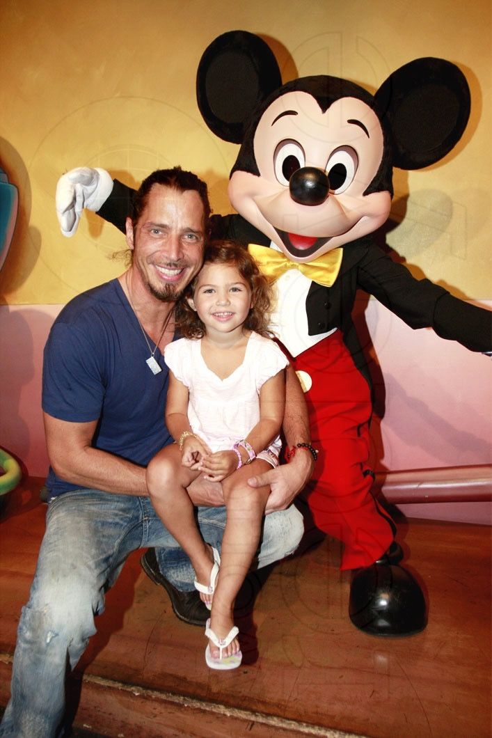 , Miami Beach, FL – May 18, 2017 – World Red Eye remembers Chris Cornell not only as the powerhouse voice of Soundgarden, Temple of the Dog and Audiosla…, My Pop Star Kda Blog, My Pop Star Kda Blog