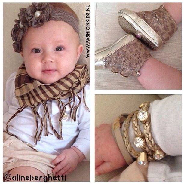 Baby in caki Baby Fashion Pinterest Babies