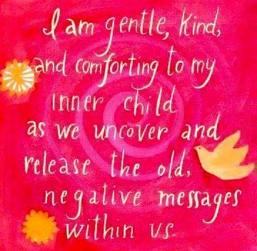 Inner Child Quote Via Carolu0027s Country Sunshine On Facebook · Affirmation  CardsDaily AffirmationsHealing ...