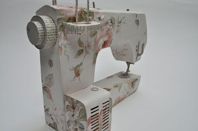 jennifer collier paper bernina machine chicquero 3