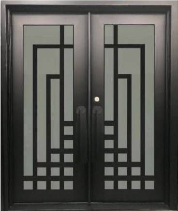 61+ Ideas Entrance Door Ideas Front Entry Wrought Iron For 2…