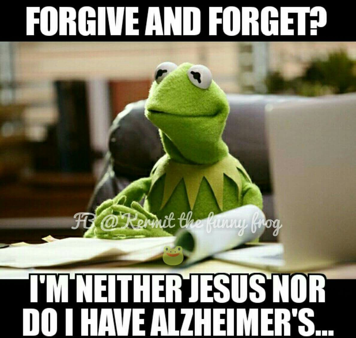 Funny Kermit The Frog Meme : Gangster kermit keeping it real live laugh love