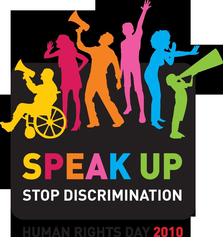 This Image Tells Us That Freedom Of Speech Is Very Important Because If You Don T Have It You Aren T Free Human Rights Day Human Rights Bullying
