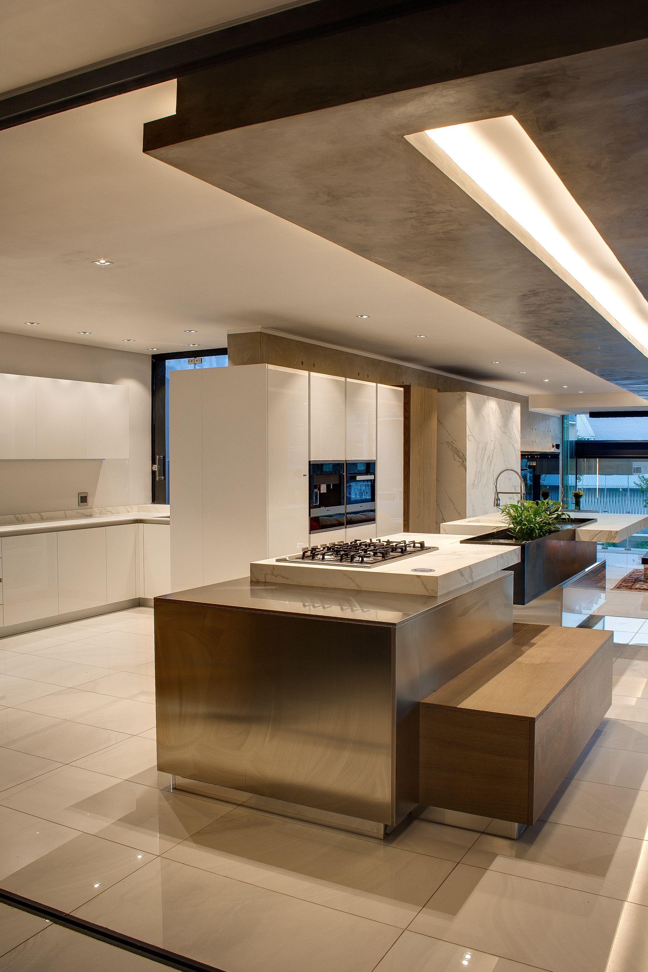 House NTS   Cooking   Nico van der Meulen Architects & M Square ...