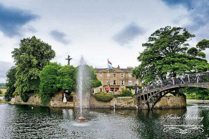 Wedding Photography At Waterton Park Hotel Wakefield Amore Of