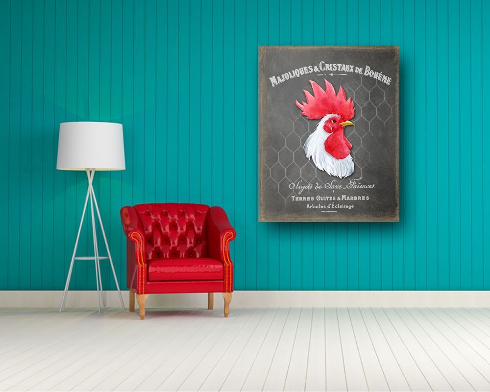 Modern Farmhouse - Printable Online - Home Decor - Farmhouse Style ...