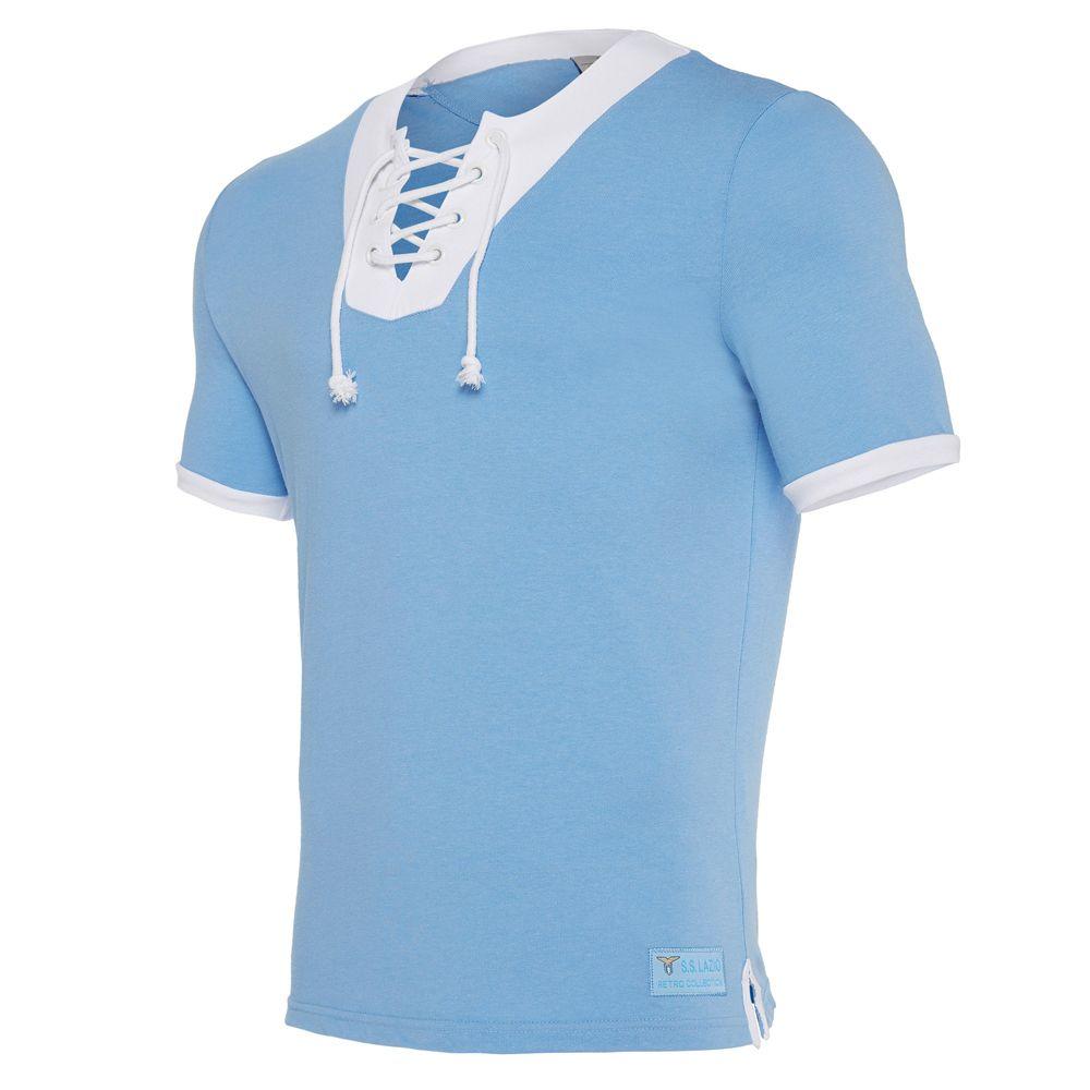 Camiseta Lazio STEFAN RADU