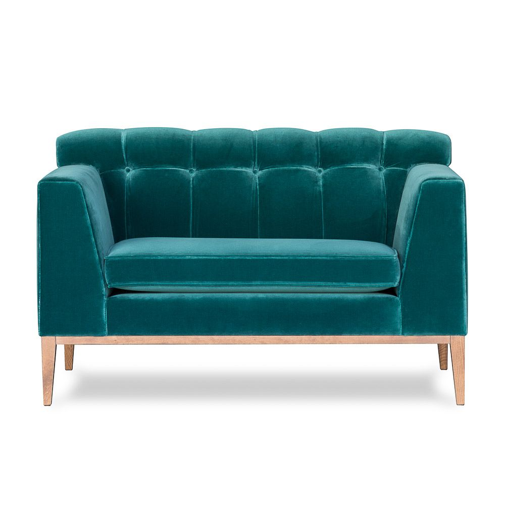 Discover The Baker Sofas, A Model Of Marieu0027s Corner Fully Upholstered By  Hand.
