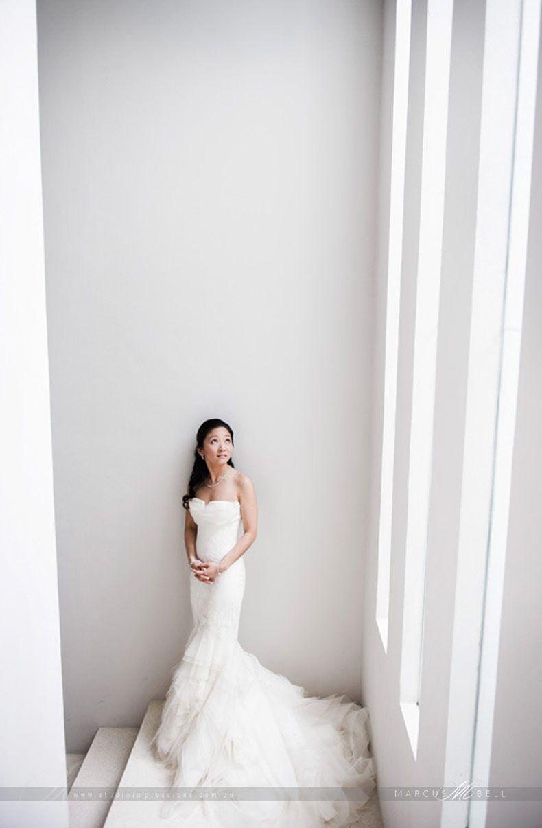 61cf773275 Cool portrait Wedding Dress Pictures