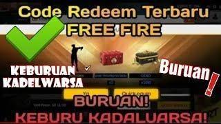 Bocoran kode rendeem free fire 2019 | Free Fire All | Hacks, Free