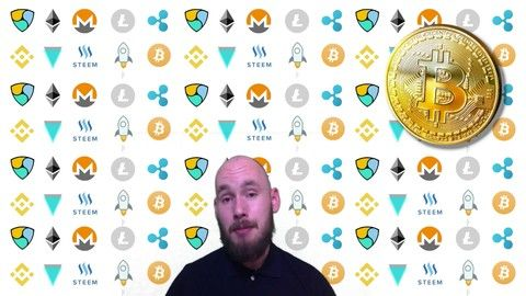 Cryptocurrency trading course online
