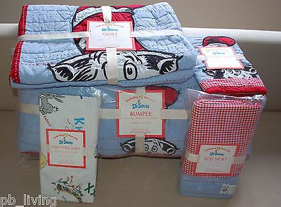 Pottery Barn Kids Dr Seuss Nursery
