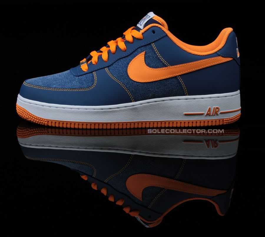 Exclusive Jeremy Lin Air Force 1 Quickstrike   Nike air