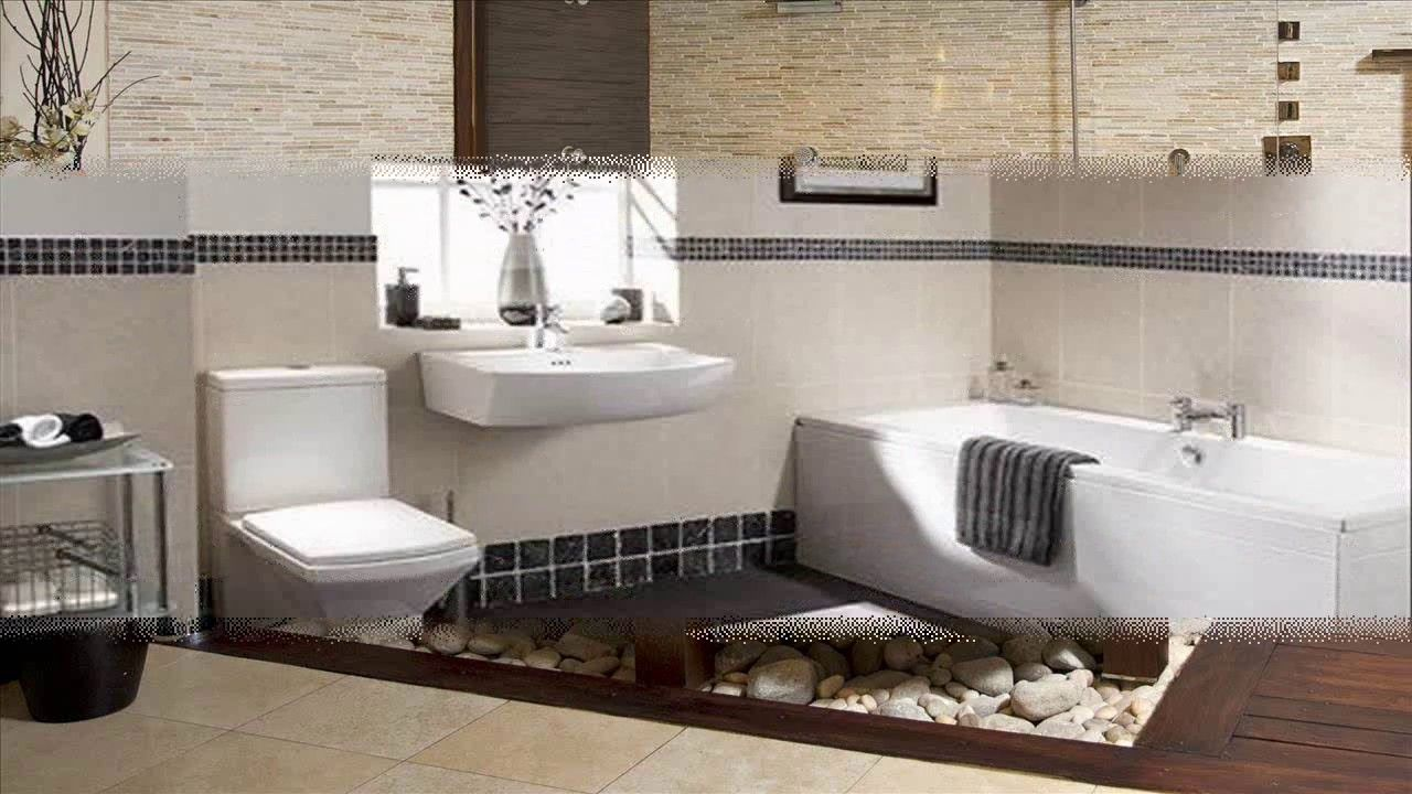 Redecorating the rooms in your home can bring some chaos, but it also brings a lot of excitement as you watch an entirely new look come to life in rooms that had become mundane and dated. Bathroom Design For Indian Flats   Small bathroom remodel ...