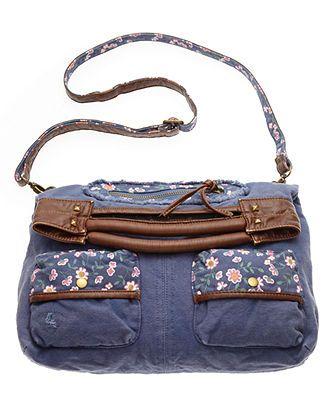 American Rag Handbag Darcy Ditsy Convertible Crossbody Handbags Accessories Macy S