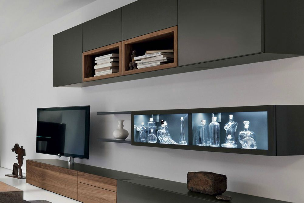 die besten 25 tv wand h lsta ideen auf pinterest lcd. Black Bedroom Furniture Sets. Home Design Ideas